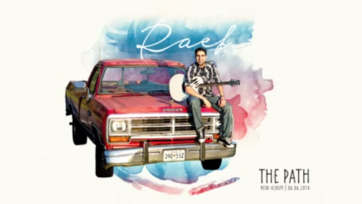 Raef – You Are The One | New Album Out Now!