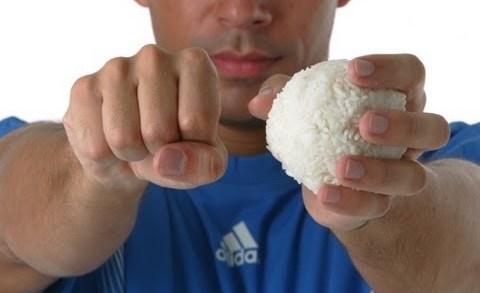 Makan Nasi Untuk Kurus – Kevin Zahri