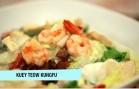 Kuey Teow Kungfu – TryMasak