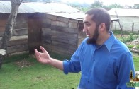 Nouman Ali Khan Visiting Family in Chiapas