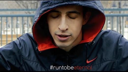 Run To Be Eternal
