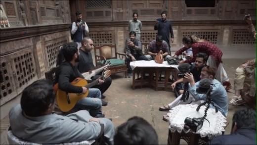 Drew Binsky – Peshawar