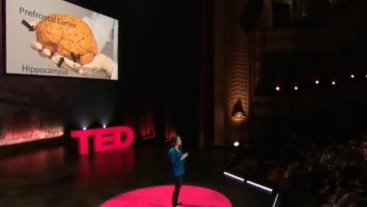 TEDWomen – Wendy Suzuki