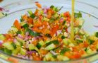 Aramark – Simple Persian Salad